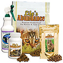 Healthy Starter Pack for Cats